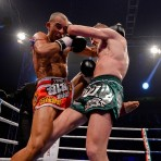 Thai Fight: King of Muay Thai