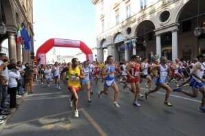 29 maggio: oltre 7000 partecipanti alla CorriTorino