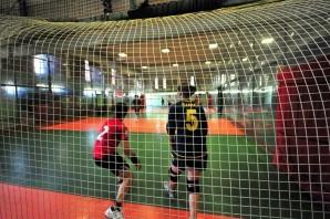 Hitball: i Sunknights si laureano campioni d'Italia