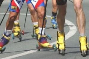 30 giugno: La Coppa del Mondo di Skiroll ferma a Torino