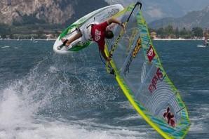 Windsurf: ecco i risultati delle gare di Fabio Calò