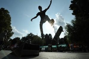 Skateboard : BMX & SK8 Contest – freestyle e agonismo al 45°di Moncalieri