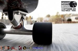 11 settembre: Super Skate Open Day al Valentino
