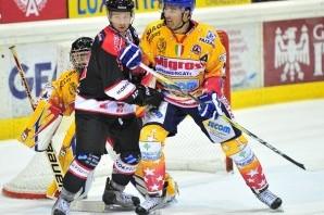 Hockey Ghiaccio: Asiago vola sul 2-0 contro la Valpe