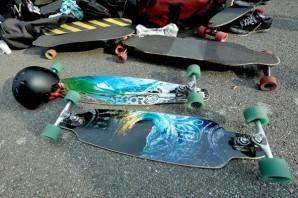 Da Sport 2.0 Magazine: Piccoli skater crescono