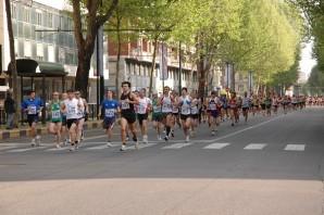 il 15 luglio la Kappa Marathon si tiene a Bardonecchia