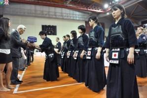 Nei Mondiali di Kendo a Novara domina il Giappone