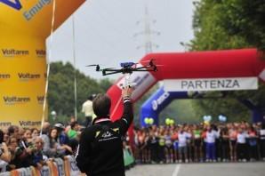 Turin Half Marathon: vince Nicholas Togom