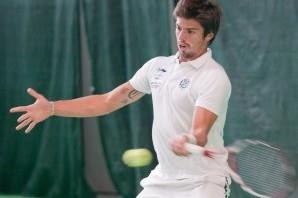 Tennis: Open BNL, vincono Giraudo e Giannuzzi, domani avversari