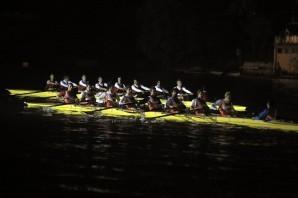 Canottaggio: la Rowing Regatta al Politecnico, tra le donne vince l'Università