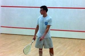 Squash: Farneti vince il B maschile a Treviso