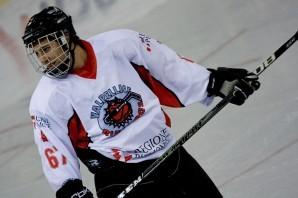 Hockey Ghiaccio: Valpe questa sera contro l'Alleghe