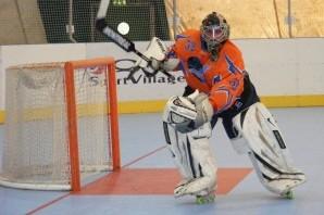 Hockey Inline: il Monleale in vetta alla classifica