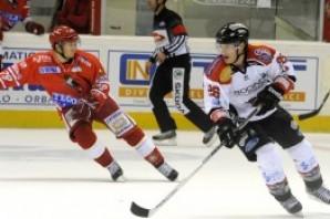 Hockey Ghiaccio: questa sera gara 1 di finale scudetto