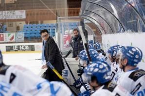 Hockey su Ghiaccio: Valpellice ancora corsaro in casa del Cortina