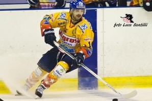Hockey Ghiaccio: gara 1 di finale va all'Asiago, Valpe beffata