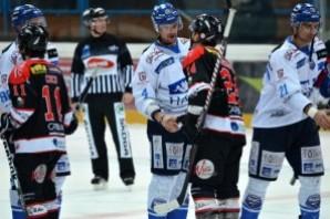 Hockey Ghiaccio: il Cortina dimezza le distanze