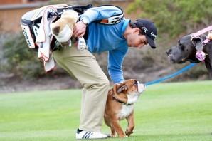 Golf: Edoardo Molinari in recupero ad Agadir