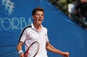 Tennis: Donati trionfa a Biella e fa poker stagionale nei futures