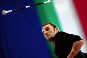 Twirling: scattati con le prove preliminari i Campionati Mondiali di Nottingham