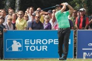 Golf: Francesco Molinari parte bene nell'Honda Classic