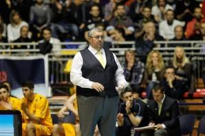 Basket : L'addio di Pillastrini –  Nonostante tutto, Torino merita la serie A