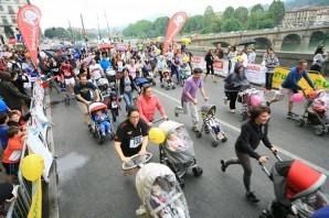 Corsa : al via la seconda edizione della Babyrun