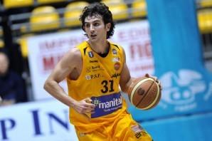 Basket : Buona la prima per la PMS Manital Torino