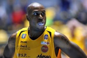 Basket : Mancata replica per la Manital Pms Torino, vince Trento