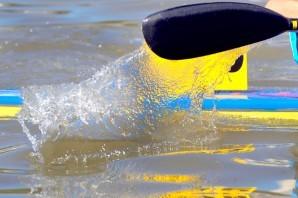 Canoa: week end ai Murazzi, con i Campionati Italiani di canoa marathon