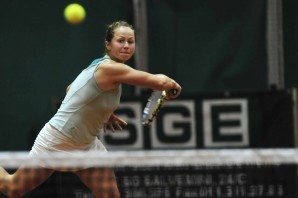 Tennis: Stampa Sporting e US Tennis Beinasco pronte per l'A1 femminile