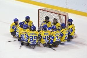 Sledge Hockey: il campionato riparte dal PalaTazzoli