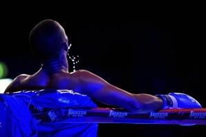 Boxe: Lovaglio battuto dal belga Battelo