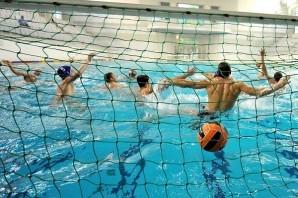 Pallanuoto: la Dinamica piega anche il Rapallo. La serie C di Aquatica e Sa-Fa 2000 inizia con il derby