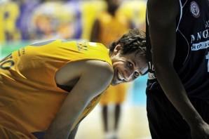 Basket : Adecco Gold – gara 2 playoff – PMS Torino replica, Biella ko