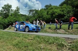 Rally: si accendono i motori sul Trofeo Alpi Occidentali