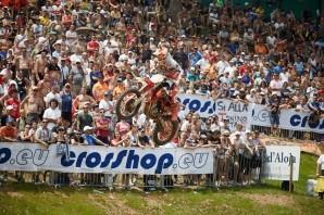 Motocross: sabato e domenica prossimi il Mondiale sbarca a Maggiora
