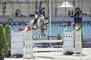 Simone Paciotti e Ninetto: la coppia del salto ostacoli nostrano si affaccia sulla scena internazionale