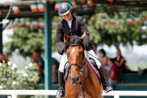 Equitazione: finale di Coppa Italia di dressage all'Horsebridge