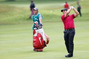 Golf: Francesco Molinari chiude in crescendo in California