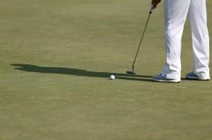 Golf: Edoardo Molinari in gara nel BMW South African Open