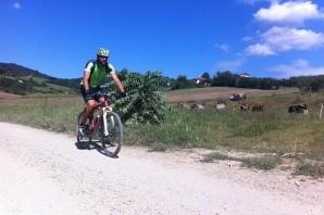 Mountain Bike: le escursioni di Anemos Itinerari del Vento