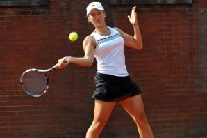Tennis: Martina Colmegna e Federica Di Sarra finaliste a Cuneo