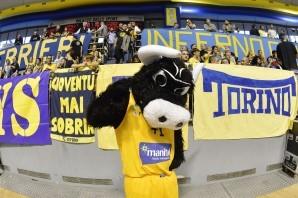 Basket: La Manital PMS Torino si prepara al match contro Forlì