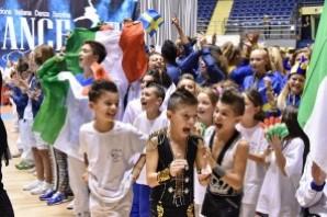 Danza Sportiva: Emanuele Actis rilegge il Mondiale di Disco Dance