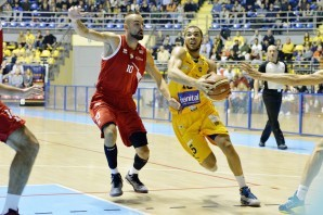 Basket: La Manital PMS Torino vince nell'esordio in casa contro Forlì