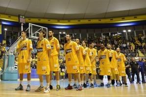 Basket: La Manital PMS Torino pronta a scendere in campo per il recupero con Napoli