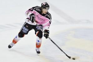 Hockey ghiaccio: questa sera al PalaTazzoli la Valpe contro i fuoriclasse