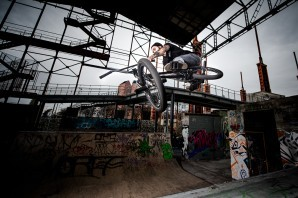 Carry on with the freestyler – La Crew 45 ST. al Parco Dora di Torino