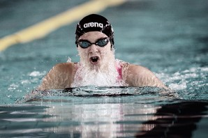 Nuoto: Swim To, i protagonisti